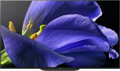 Sony Bravia A9G 164cm (65 inch) Ultra HD (4K) OLED Smart Android TV(KD-65A9G)