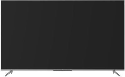 TCL 164cm (68 inch) Ultra HD (4K) LED Smart Android TV(65P715)
