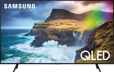 Samsung Q70RAK 138cm (55 inch) Ultra HD (4K) QLED Smart TV(QA55Q70RAKXXL)
