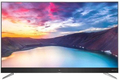 TCL C2 Series 189.3cm (75 inch) Ultra HD (4K) LED Smart TV(75C2US)