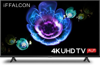 iFFALCON by TCL 138.6cm (55 inch) Ultra HD (4K) LED Smart Android TV(55K61)